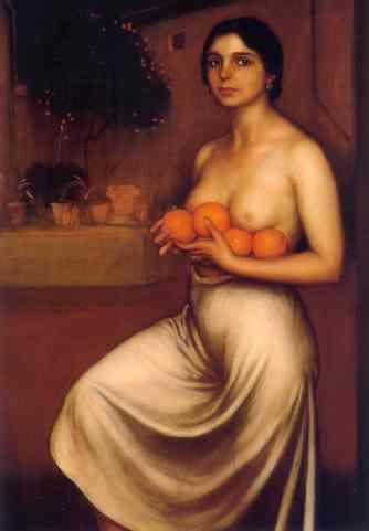 Naranjas_y_limones_by_Julio_Romero_de_Torres
